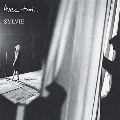 Sylvie Vartan - Avec toi... (LP)