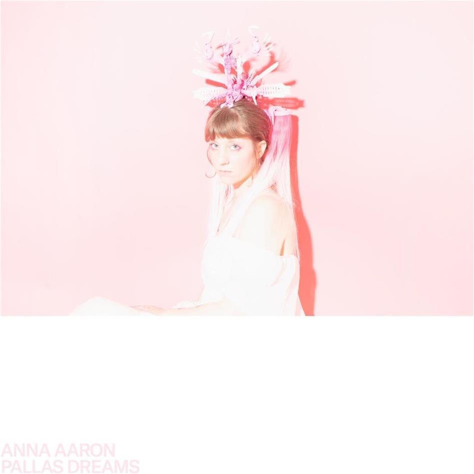 Anna Aaron - Pallas Dreams