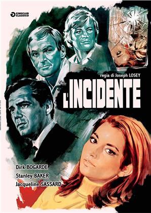 L'incidente (1967) (Cineclub Classico)