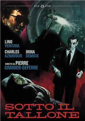 Sotto il tallone (1965) (Noir d'Essai)