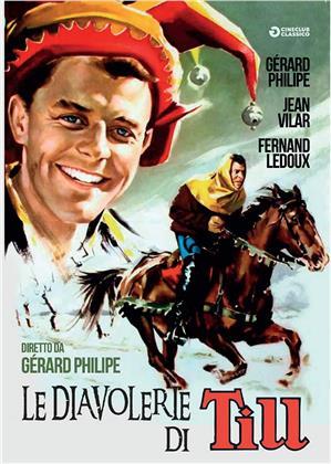 Le diavolerie di Till (1956) (Cineclub Classico)