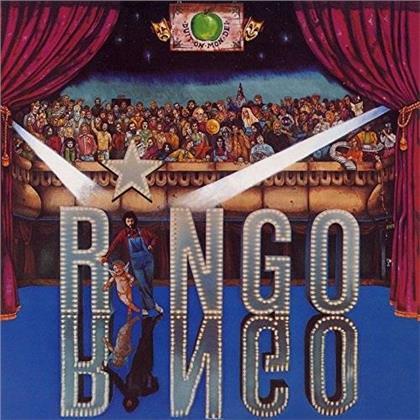 Ringo Starr - Ringo (2018 Reissue, UHQCD, Limited Edition)