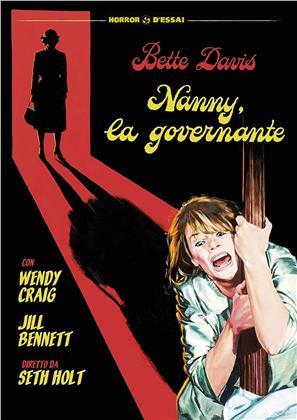 Nanny la governante (1965) (Horror d'Essai)