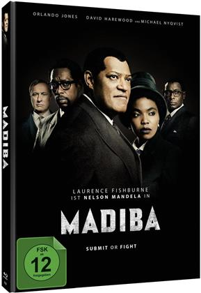 Madiba (Mediabook, 2 Blu-rays)