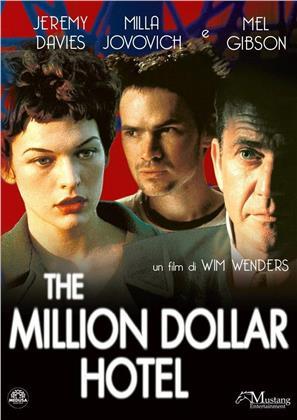 The million dollar hotel (2000) (Riedizione)