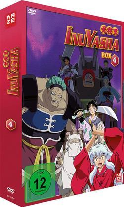 InuYasha - Box 4 (Neuauflage, 6 DVDs)