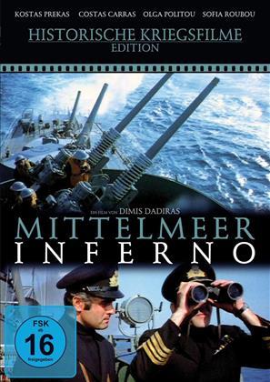 Mittelmeer Inferno (1970) (Historische Kriegsfilme Edition)