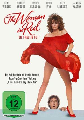 Die Frau in Rot (1984)