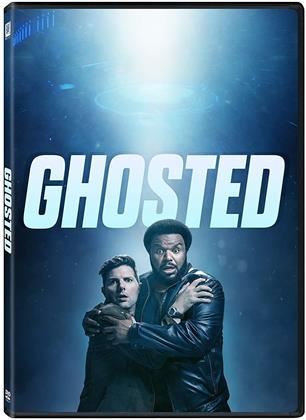 Ghosted - Season 1 (2 DVDs)