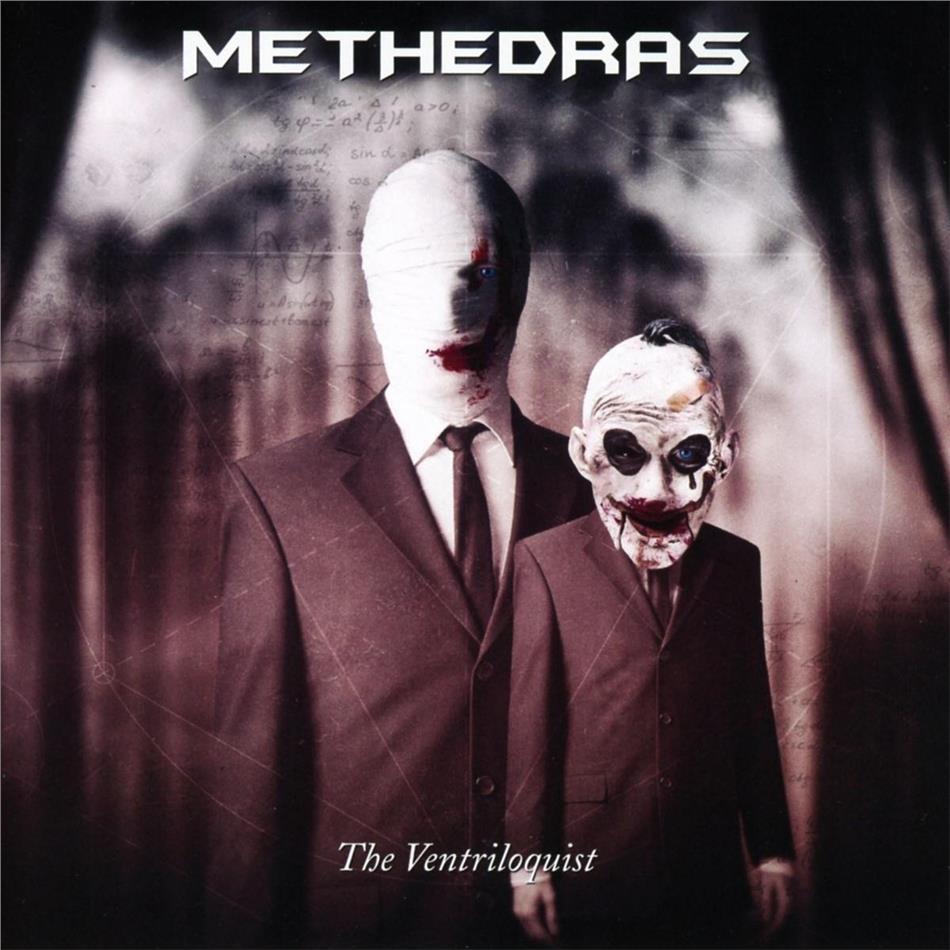 Methedras - The Ventriloquist