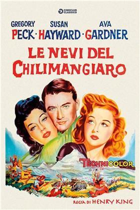 Le nevi del Chilimangiaro (1952) (Cineclub Classico)
