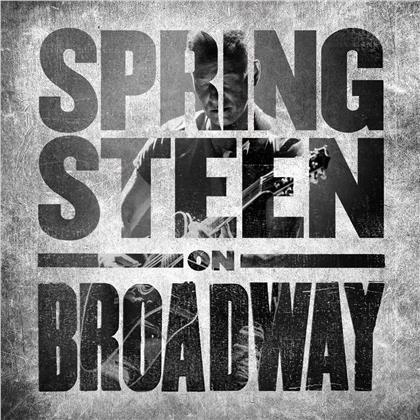 Bruce Springsteen - Springsteen On Broadway (2 CDs)