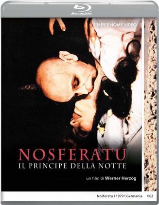 Nosferatu - Il principe della notte (1979)