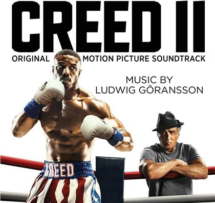 Ludwig Goransson - Creed 2 - OST
