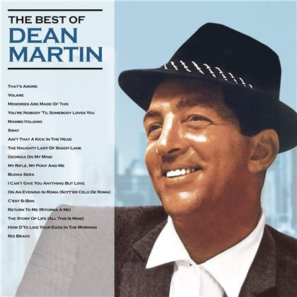 Dean Martin - Best Of (Not Now Music, LP)