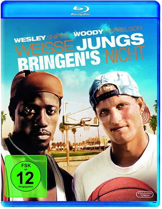 Weisse Jungs bringen's nicht (1992)