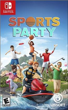 Sports Party!