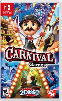 Xb1 Carnival Games