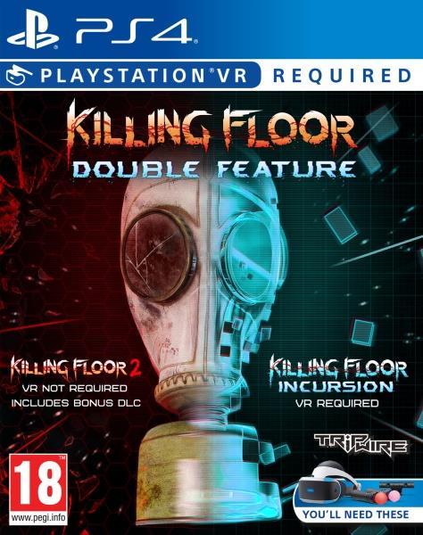 Killing Floor - Double Feature