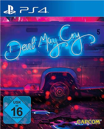 Devil May Cry 5 (German Deluxe Edition)
