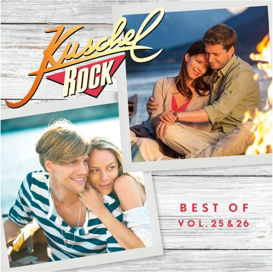 Kuschelrock - Best Of 25 & 26 (2 CDs)
