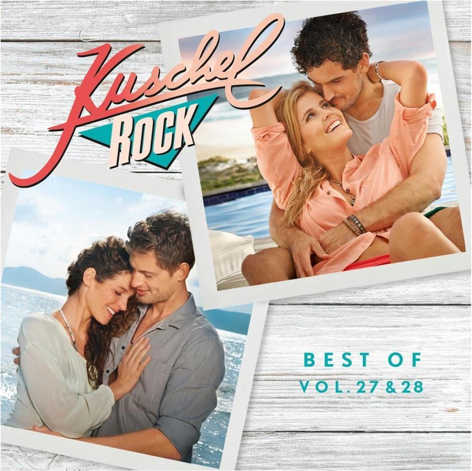 Kuschelrock - Best Of 27 & 28 (2 CDs)