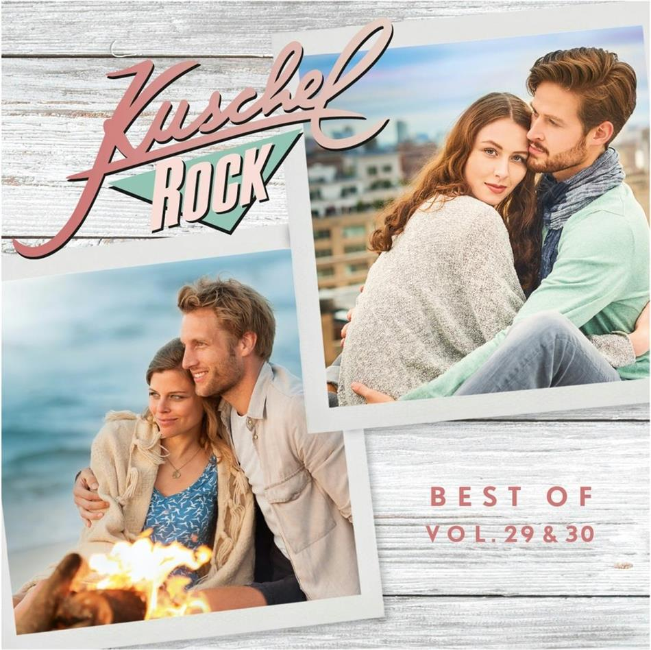 Kuschelrock - Best Of 29 & 30 (2 CDs)