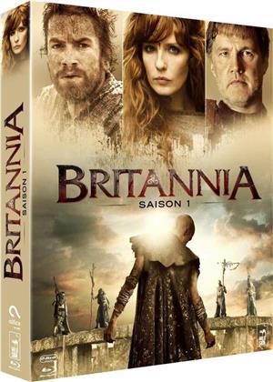 Britannia - Saison 1 (3 Blu-ray)