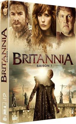 Britannia - Saison 1 (3 DVD)
