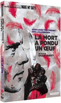 La mort a pondu un oeuf (1968) (Blu-ray + DVD)