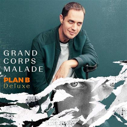 Grand Corps Malade - Plan B (Deluxe Edition)
