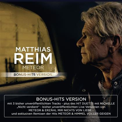 Matthias Reim - Meteor - Bonus-Hits Version
