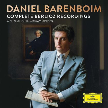 Daniel Barenboim - The Complete Recordings On (10 CDs)