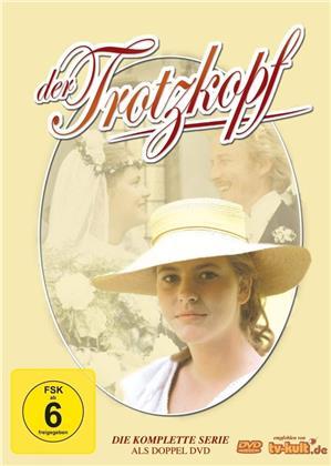 Der Trotzkopf - Die komplette Serie (Erweiterte Neuausgabe, Neuauflage, 2 DVDs)