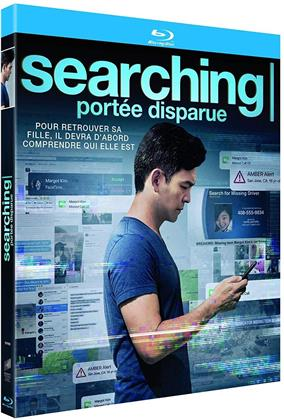 Searching - Portée disparue (2018)
