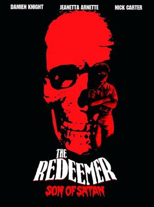 The Redeemer (1978) (Cover C, Limited Edition, Mediabook, Blu-ray + DVD)