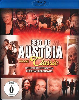 Various Artists - Best of Austria meets Classic