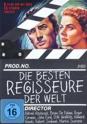 Die besten Regisseure der Welt (3 DVDs)