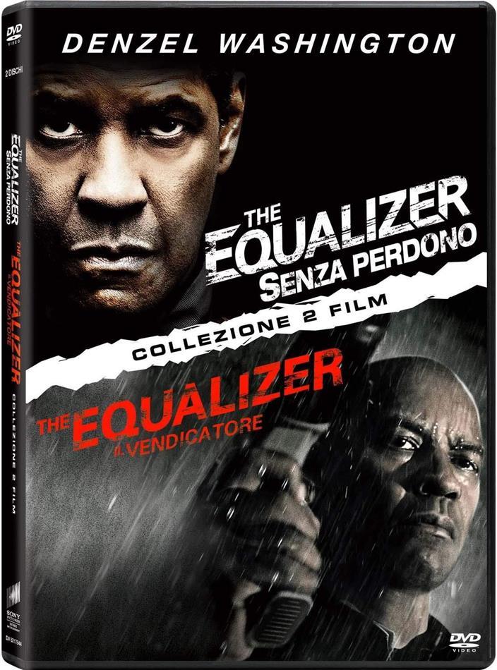 The Equalizer - Il vendicatore / The Equalizer 2 - Senza perdono (2 DVD)