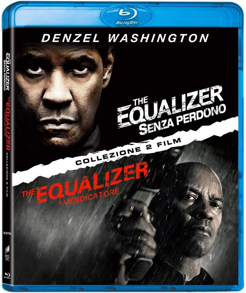 The Equalizer - Il vendicatore / The Equalizer 2 - Senza perdono - Collezione 2 Film (2 Blu-ray)