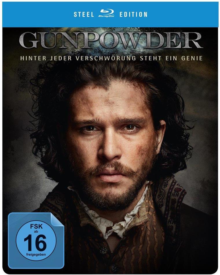 Gunpowder (Steelbox)
