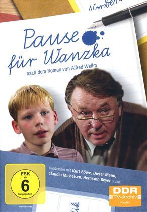 Pause für Wanzka (1990) (DDR TV-Archiv)