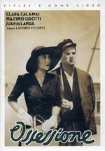 Ossessione (1942) (n/b)