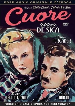 Cuore (1948) (n/b)