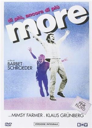 More - Di più, ancora di più (1969)