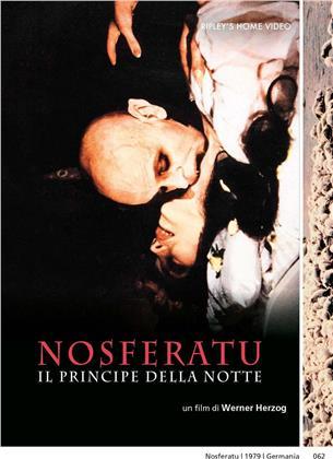 Nosferatu - Il principe della notte (1979) (2 DVDs)