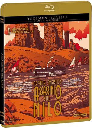 Assassinio sul Nilo (1978) (Indimenticabili)