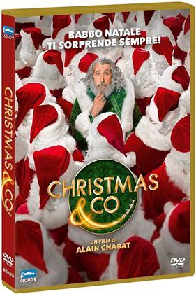 Christmas & Co. (2017)