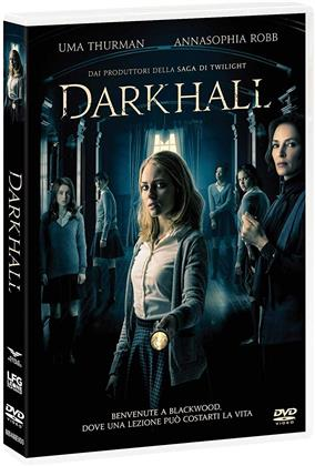 Dark Hall (2018) (Tombstone Collection)