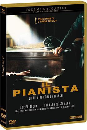 Il Pianista (2002) (Indimenticabili)